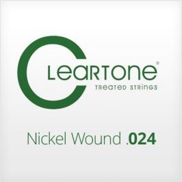 Cleartone Nickel Wound .024