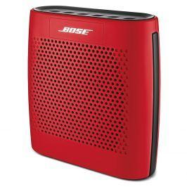 Bose SoundLink Color BT Speaker II Coral red