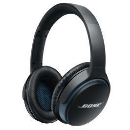Bose SoundLink around-ear wireless II Black