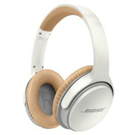Bose SoundLink around-ear wireless II White