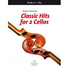 KN Classic Hits for 2 Cellos