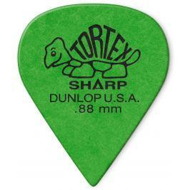 Dunlop Tortex Sharp 0.88