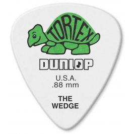 Dunlop Tortex Wedge 0.88