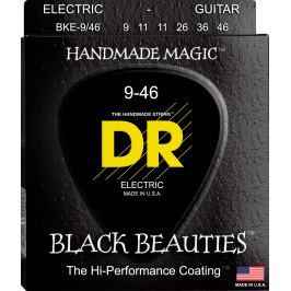 DR Black Beauties Electric 9/46