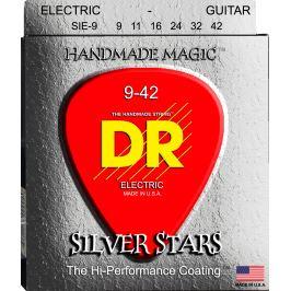 DR Silver Stars 9/42