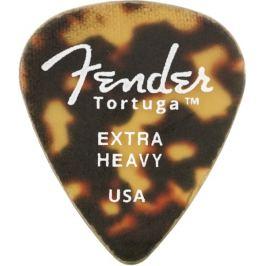 Fender Tortuga Picks 351 Extra Heavy