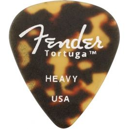 Fender Tortuga Picks 551 Heavy
