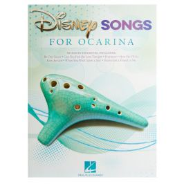 MS Disney Songs For Ocarina