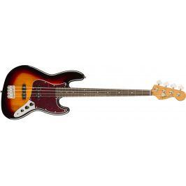 Fender Squier Classic Vibe '60s Jazz Bass® LFB 3TSB