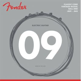Fender 155L Classic Core Electric Strings