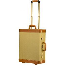 Fender Tweed Rolling Luggage