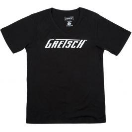 Gretsch Logo Ladies T-Shirt XL
