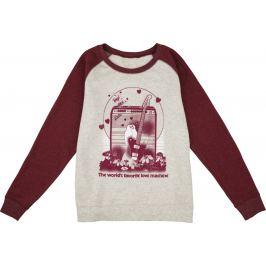 Fender Womens Love Sweatshirt M