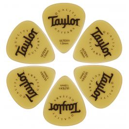 Taylor Dunlop Ultex Picks 1.0 mm