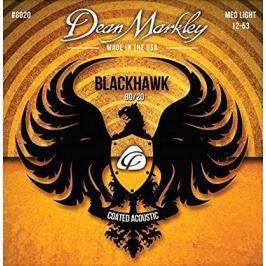 Dean Markley 8020 ML 12-53 Blackhawk 80/20 Acoustic