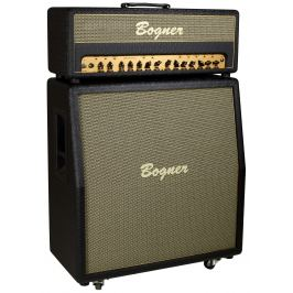 Bogner Extasy 101A 20th Anniversary Stack