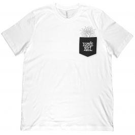 Ernie Ball Rock-On Pocket T-Shirt XXL