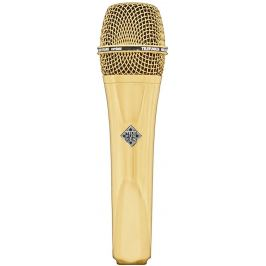 Telefunken M80 Dynamic Gold