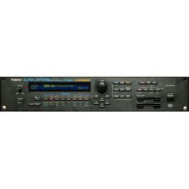 Roland JV-1080 Key