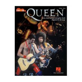 MS Queen: Strum & Sing Guitar