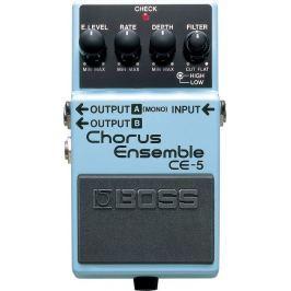 Boss CE-5 Chorus, flanger, phaser