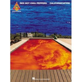 MS Red Hot Chili Peppers - Californication Interpreti