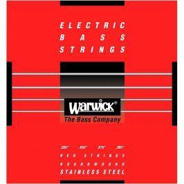 Warwick 42230 L Sady strun .035 -