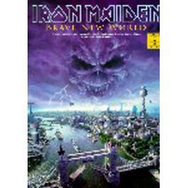 MS Iron Maiden: Brave New World Guitar Tab Edition