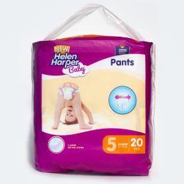 Ontex Group Helen Harper plenkové kalhotky vel. 5 12-18 kg