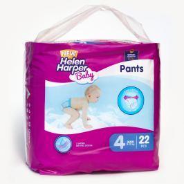 Ontex Group Helen Harper plenkové kalhotky vel. 4,8-13 kg