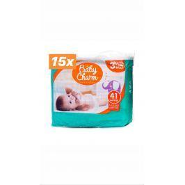 Ontex Group Rodinné balení Baby Charm velikost 3.