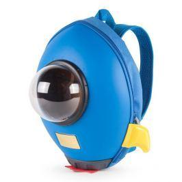 Batůžek Raketoplán(modrá)