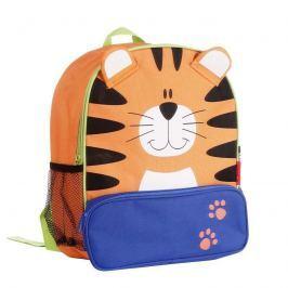 Pidilidi 6042 batoh dětský tygr oranžová