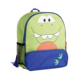 Pidilidi 6040 batoh dětský dino zelená