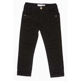 Minoti TUNES 5 Kalhoty chlapecké černá 110/116