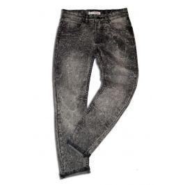 Minoti EAGLE 4 kalhoty riflové šedá 128/134