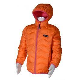 Pidilidi PD995 bunda extra lehká nylonová oranžová 128