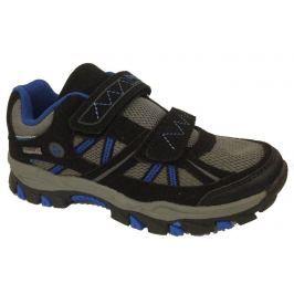 Bugga b00120-04 obuv dětská modrá 38