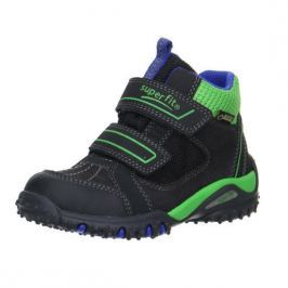 Detail zboží · Superfit 1-00364-48 dětská celoroční obuv SPORT4 GTX zelená  26 967d144218