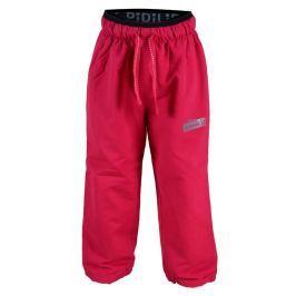 Pidilidi PD1013-03 kalhoty sportovní outdoorové růžová 110