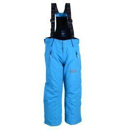 Pidilidi PD1008-04 kalhoty zimní lyžařské modrá 134