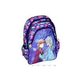 WIKY 280211 Batoh školní Frozen