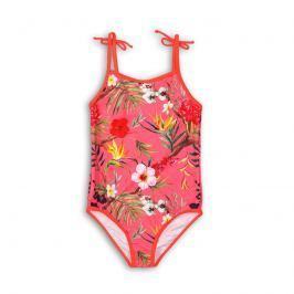 Minoti SWIM 4 Plavky dívčí jednodílné holka 128/134