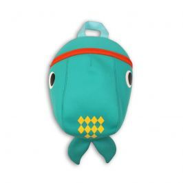 Minoti RUCKSACK 11 Batoh dětský ryba